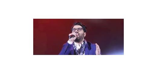 در کنسرت دیشب این خواننده، از سوی محسن رجبپور اعلام شد؛ کنسرت 6 بهمن حامد همایون به احترام شهدای آتشنشان پلاسکو لغو شد