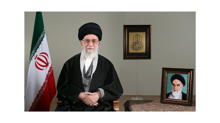 پیام  رهبر معظم انقلاب: سال ۹۴ «دولت و ملت، همدلی و همزبانی» + انگلیسی