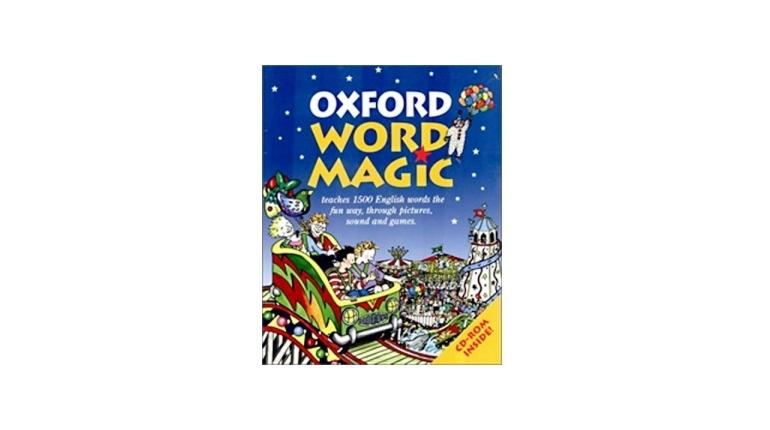 دانلود نرم افزار آموزش زبان انگلیسی Oxford Word Magic / ویژه خردسالان