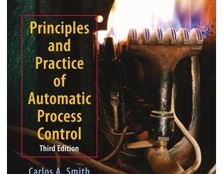 حل تمرین کتاب اصول و شیوه های کنترل فرآیند اتوماتیک Smith و Corripio - ویرایش سوم