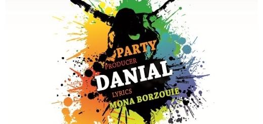 دانلود آهنگ جدید دانیال بنام پارتی