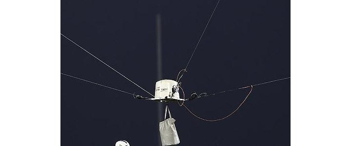 آموزش طراحی وساخت ربات کشنده دوربین کابلی اسپایدرکم(دوربین عنکبوتی)