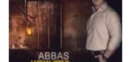 دانلود آلبوم جدید و فوق العاده زیبای آهنگ تکی از عباس کیهانی