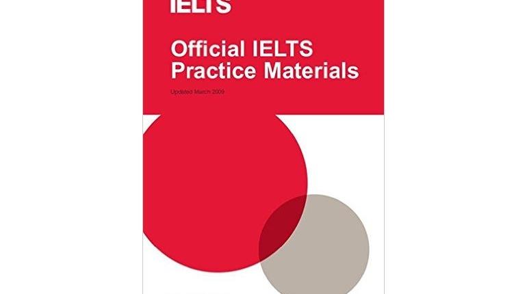 دانلود رایگان کتاب های آزمون آیلتس Official IELTS Practice Materials