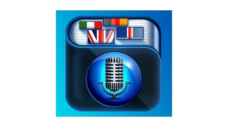 دانلود نرم افزار مترجم صوتی اندروید Translate Voice Pro
