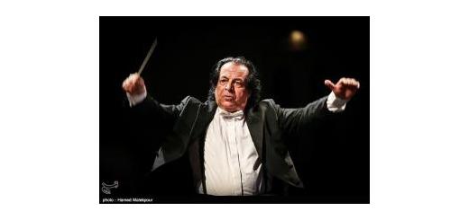 در ادامه همکاری با برندگان مسابقات بین المللی موسیقی کلاسیک علی رهبری با گوستاو ریوی نیوز اجرا میکند