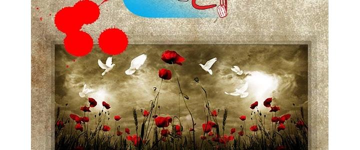 مسابقه وبلاگ نویسی سرخ سیمایان سبز برگزار می شود