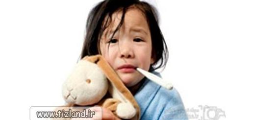 چطور از کودکانمان در برابر آنفولانزا مراقبت کنیم