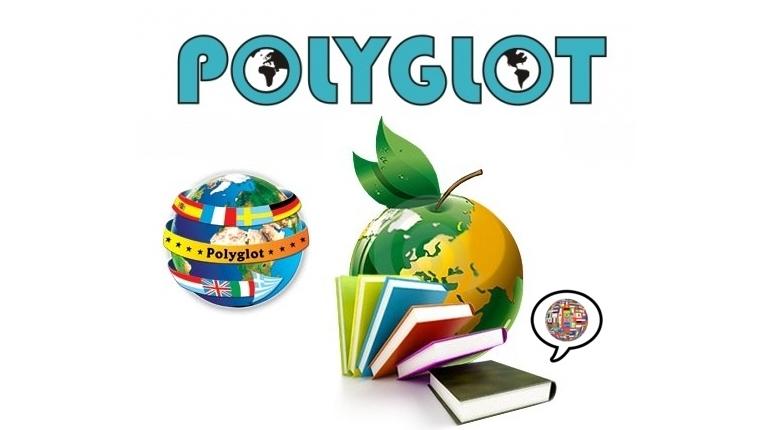 دانلود نرم افزار تشخیص زبان نوشته Polyglot 3000 3.79