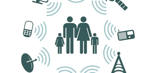 اثرات منفی امواج گوشی همراه در بدن انسان