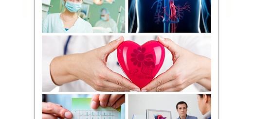 دانلود تصاویر با کیفیت قلب و عروق