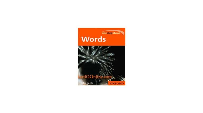 دانلود کتاب تقویت لغات انگلیسی One Step Ahead