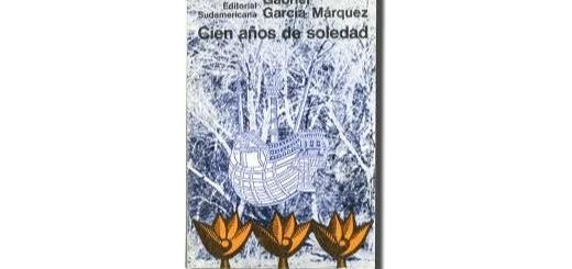 صد سال تنهایی گابریل گارسیا مارکز  جایزه نوبل ادبیات ۱۹۸۲