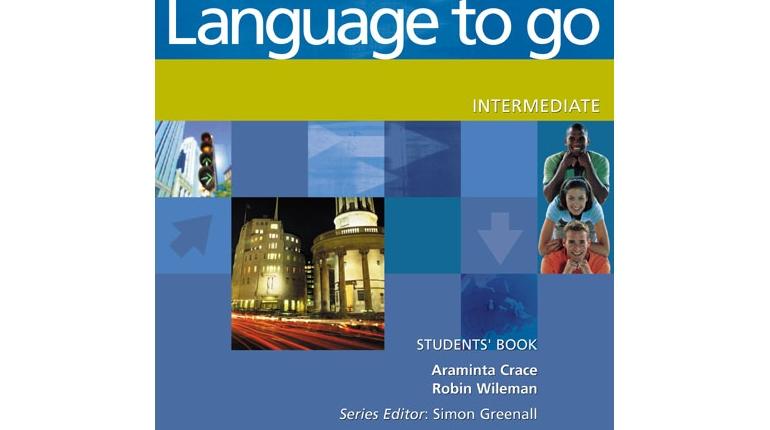 دانلود کتاب Language to Go Intermediate