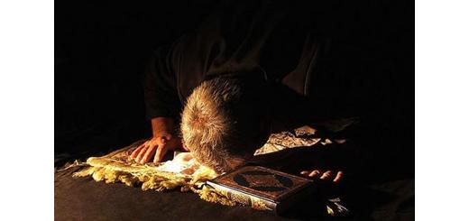 مرحوم ملا فتحعلى سلطان آبادی و نماز لیلة الدفن