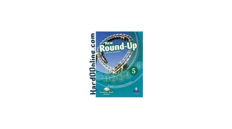 آموزش گرامرانگلیسی باNew Round Up 5