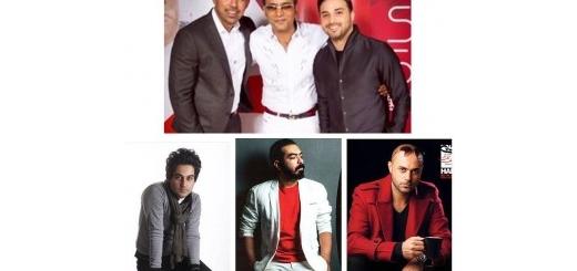 محمدرضا خانزاده: تا خردادماه آلبوم «بابک جهانبخش» و «بهنام صفوی» را منتشر می کنیم