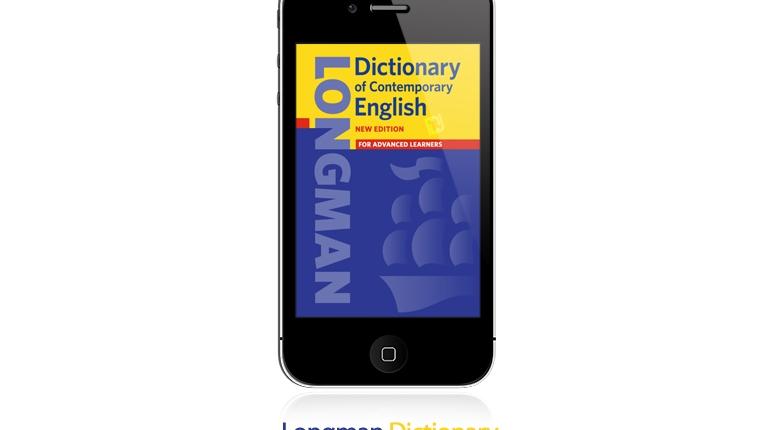دانلود Longman Dictionary of Contemporary English 5th - نرم افزار موبایل فرهنگ واژگان انگلیسی معاصر لانگمن