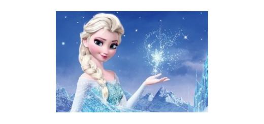 نت قطعه Let it Go از موسیقی متن Frozen برای پیانو