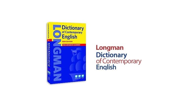 دانلود دیکشنری انگلیسی به انگلیسی لانگمن برای اندروید با Longman Dictionary of English v1.3
