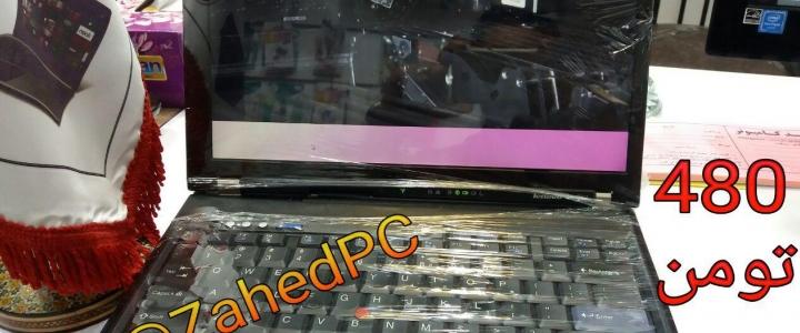 لپ تاپ LENOVO T61