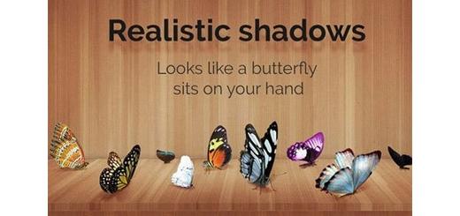 دانلود 21 تصویر کلیپ آرت پروانه های متنوع برای فتوشاپ