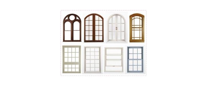 شرکت بهترین مدل درب و پنجره دو سه جداره یو پی وی سی