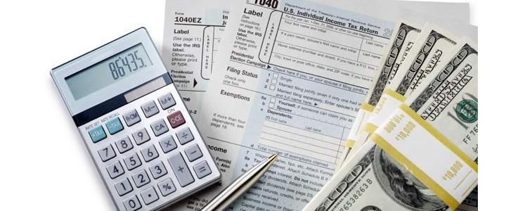 مشاوره مالیاتی و خدمات مالیاتی