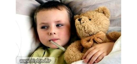 توصیه هایی برای پیشگیری از سرماخوردگی کودکان