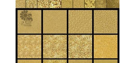 دانلود 20 تکسچر با کیفیت طلایی درخشان