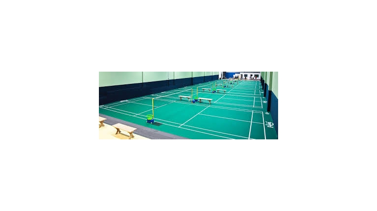 HOME | NEW YORK BADMINTON