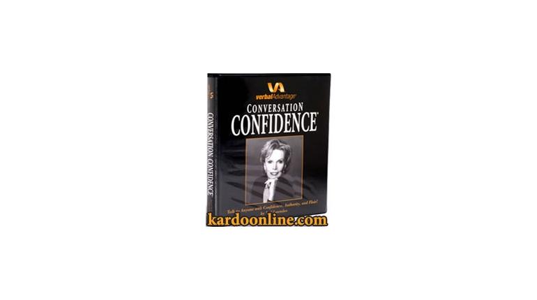 ارتقای مهارت مکالمه انگلیسی با Conversation Confidence