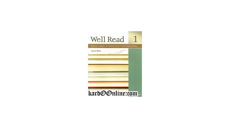 دانلود تقویت مهارت خواندن انگلیسی سطح دانشگاهی Well Read 1