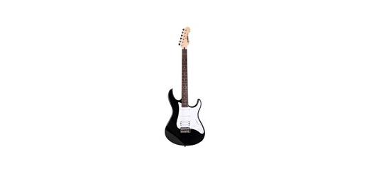 پکیج گیتار الکتریک یاماها مدل EG112GP مشخصات کلی  گیتار الکتریک اندازه 4/4 - جنس بدنه: لالهی درختی (Basswood) - جنس دسته: افرا (Maple) - جنس صفحهی انگشتگذاری: رزوود (Rosewood) - تعداد فرتها: 22 عدد - تعداد سیمها: 6 عدد- مقیاس گیتار: 648 میلیمتر- لعا