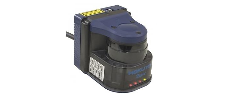 سنسور لیزری فاصله یاب UBG-04LX-F01