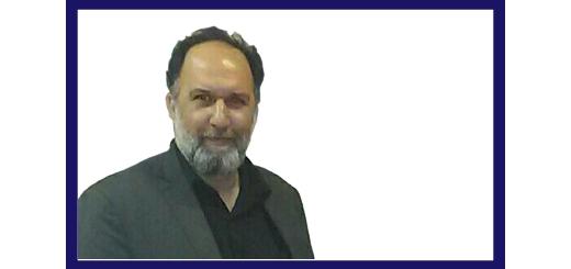 دکتر محمد کاوه