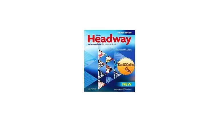 New Headway Intermediate 4th Edition