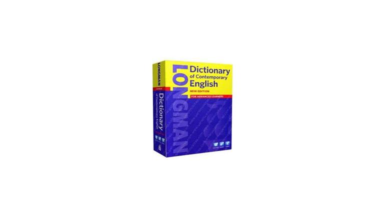 دانلود Longman Dictionary of Contemporary English 5th Edition