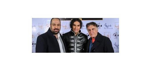 کنسرت این خواننده با رونمایی از قطعات جدید در تهران برگزار شد ریتم بوشهری در شب موسیقیهای «رضا یزدانی»