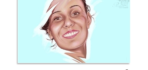 دانلود آموزش خلق یک نقاشی دیجیتال از یک عکس در فتوشاپ
