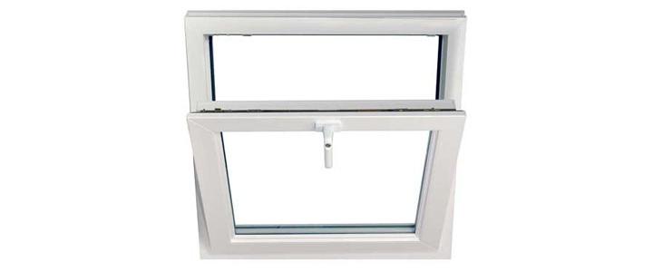 درب و پنجره دوجداره upvc کلنگی وین تک