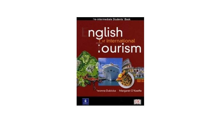 زبان انگلیسی برای توریسم و گردشگری