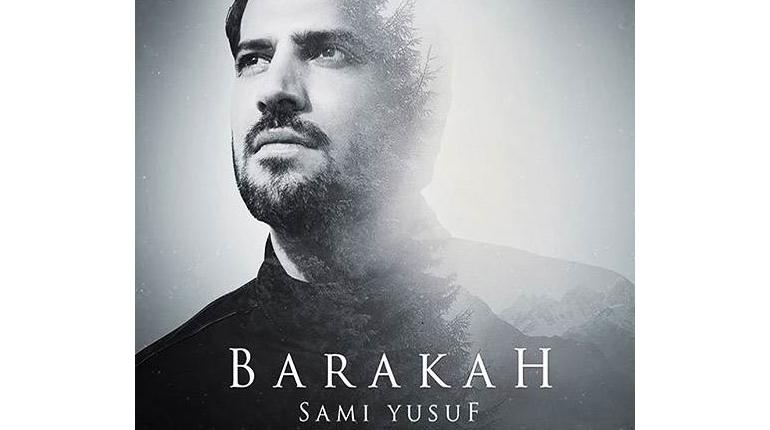 دانلود آلبوم جدید ایرانی و بسیار زیبای سامی یوسف بنام برکت