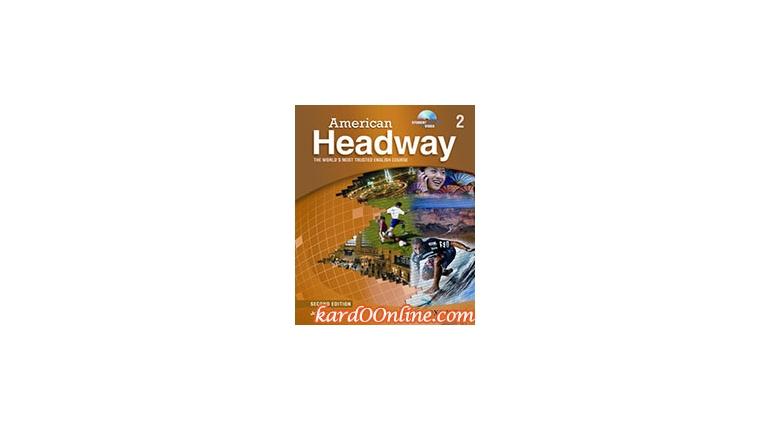دانلود American Headway 2, Second Edition