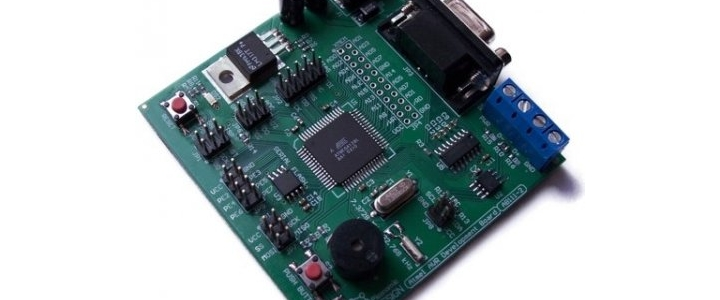 چگونه از AVR در محیط صنعتی بهره ببریم؟