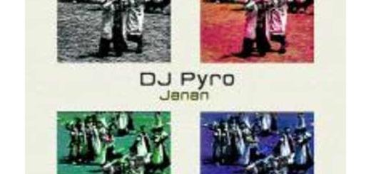 دانلود آلبوم جدید و فوق العاده زیبای آهنگ تکی از دی جی پایرو