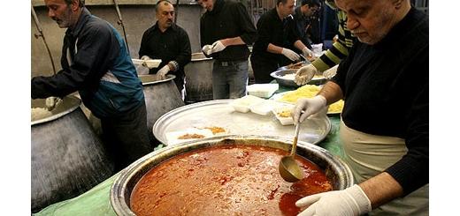 ثواب عظیم برای افطاری دادن در غروب عید غدیر | حدیث