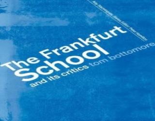 پاورپوینت مکتب فرانکفورت چیست