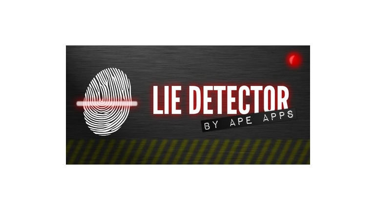 دانلود رایگان نرم افزار جدید دروغ سنج  3.5.2 Lie Detector