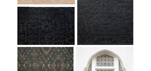 دانلود مجموعه تصاویر تکسچر اسلامی